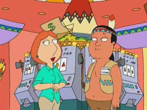 Chi sono i proprietari delle slot machine